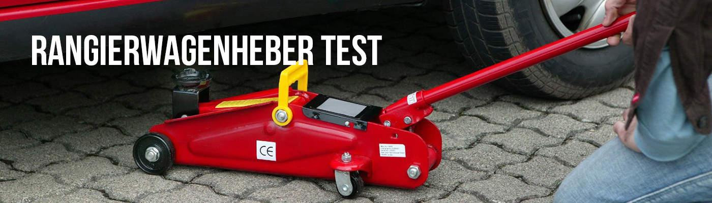 Bild Rangierwagenbeber Test