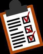 Checkliste Rangierwagenheber Test