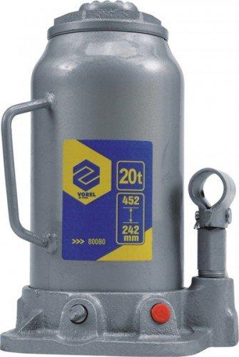 Flaschen Stempel Wagenheber Stempelwagenheber 20 T - 1