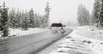Winter Luftkissen Wagenheber