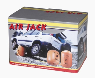 Sumex AIRJACK Luftkissen-Wagenheber -