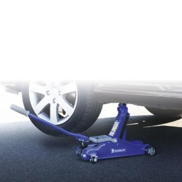 Michelin 92416 Hydraulik Wagenheber, 2000 kg Hubleistung 2 T -